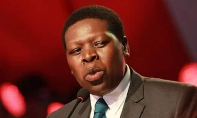 You forgot to address me as His Excellecy - Raila tells CS Wamalwa at Yvonne's funeral