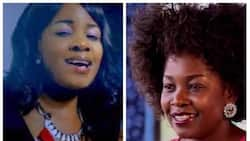 From rags to glory! What you probably didn't know about award winning gospel songbird Gloria Muliro