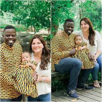 Hii ndiyo familia ya kuvutia zaidi Kenya? (Picha)