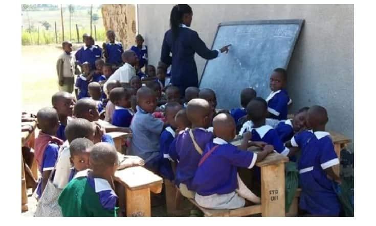 Education in Kenya