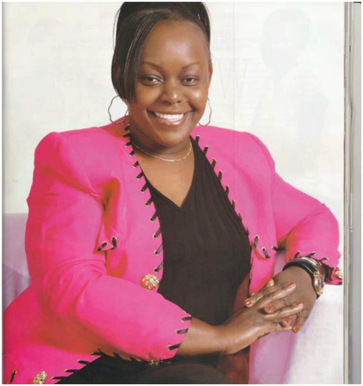 MPs will always demand more salaries because we are walking ATMs - Millie Odhiambo