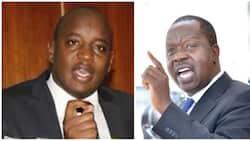 Serikali yawasaka wanahabari wa NTV kwa kuhusu na kiapo cha Raila