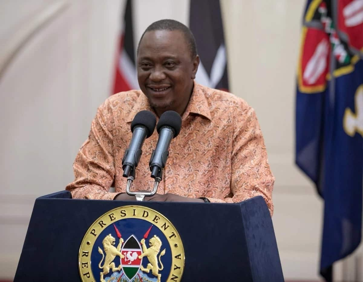 Uhuru's major cabinet shake-up elicits mixed reactions from Kenyans