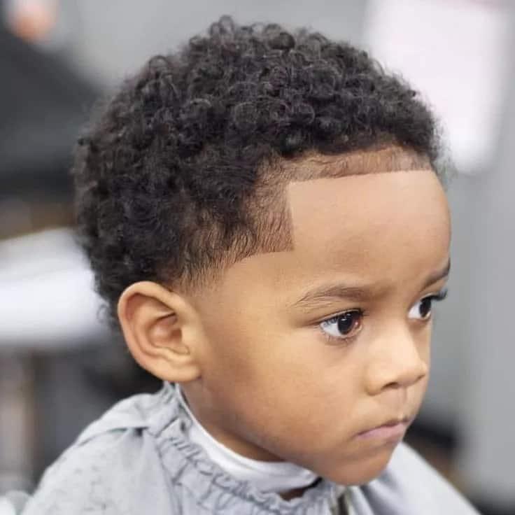 25 Best Kids Hairstyles For Boys Tuko Co Ke