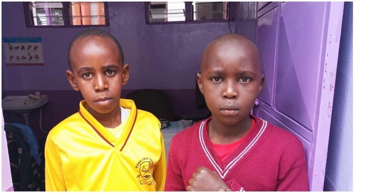 Polisi watafuta wazazi wa wanafunzi wawili walionusurika kwenye ajali ya Emali, wako hospitali