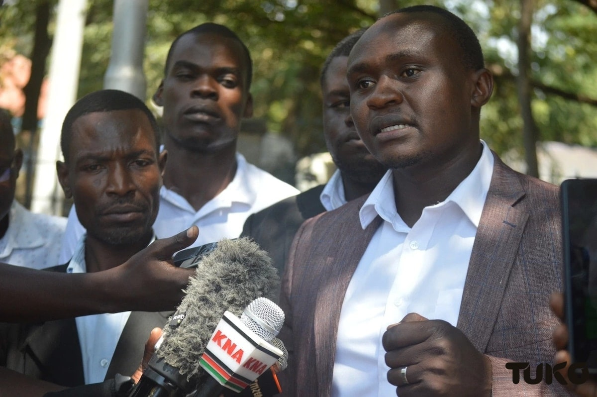 Kisumu journalists to boycott county events after county official brands their question silly