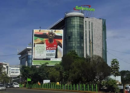 Safaricom ranked best employer in Africa and 67 globally