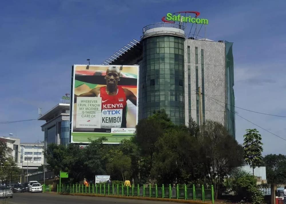 Safaricom lists 10 services that won't be available from Sat 19 night to Sunday 20