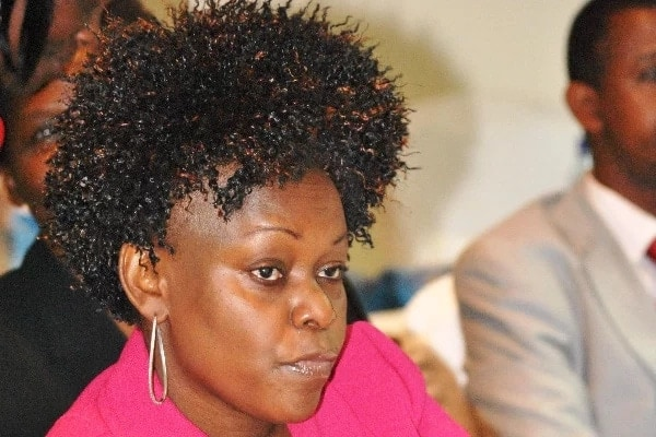 Soon, Uhuru's Big Four agenda will turn into how to steal - Millie Odhiambo