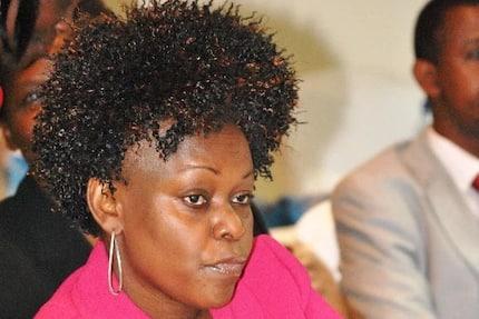Millie Odhiambo alia Bungeni kwa unafiki wao, asema wanasiasa wanafaa kubadilika (Video)