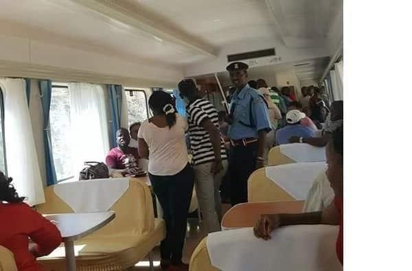 Treni ya Maradaka kuwabeba abiria zaidi wikendi kutokana na ongezeko la wateja