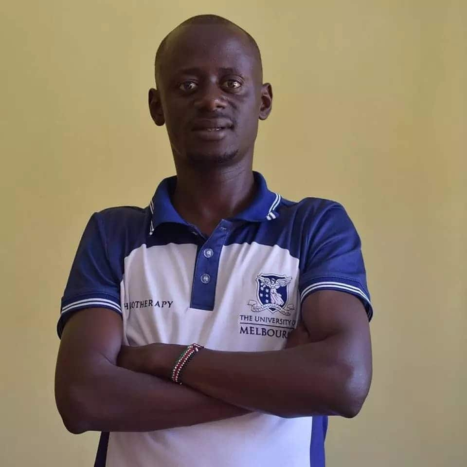Migori Journalist who broke story on murder of lady associated with governor Okoth Obado receives death threats