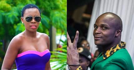 Akothee responds to Jalang'o's free lecture on bikini and underwear