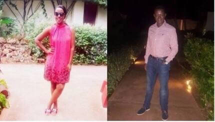 Mutua amthibitishia mkewe kuwa mwanaume wa kipekee huku Wavinya akianzisha kesi dhidi yake