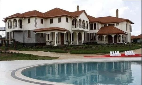 Govt to spend KSh 40 million in renovating William Ruto's second home in Mombasa