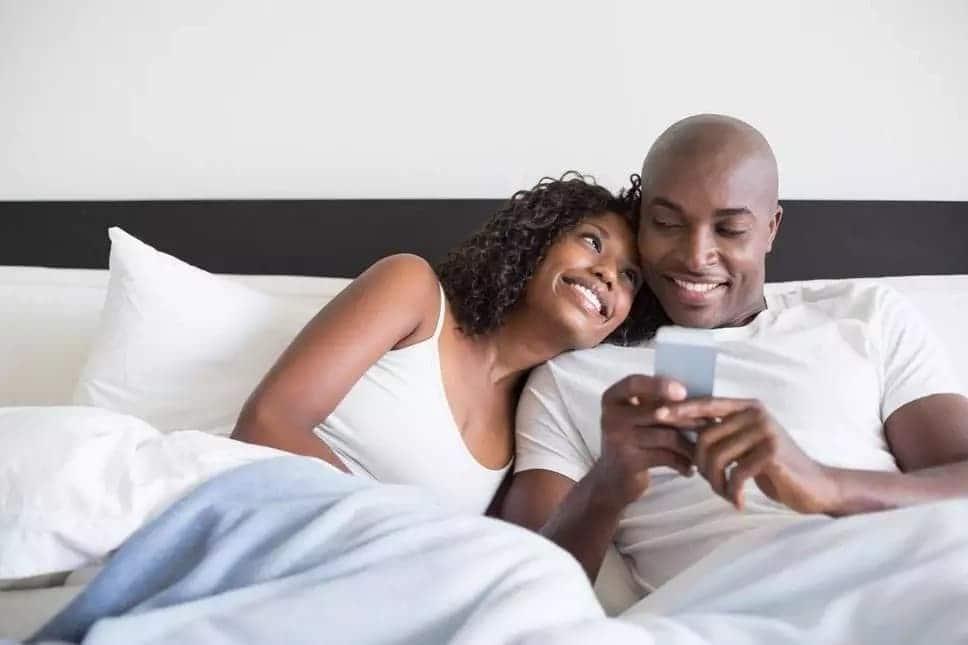 20 common lies married men use to describe wives to their mpango wa kando