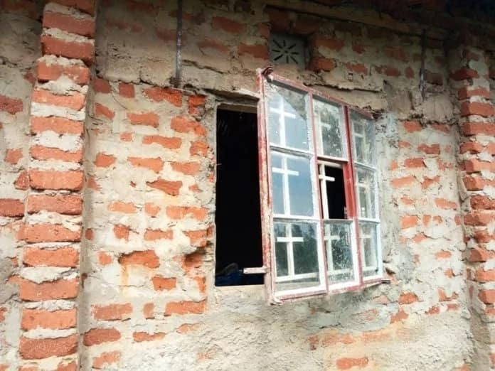Thieves break into a Lugari church, steal chairs and foodstuff