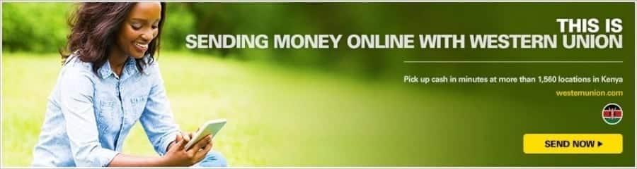 Western Union to Mpesa - how to transfer money ▷ Tuko co ke