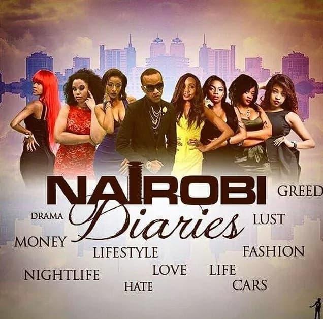 K24 Reality Show Nairobi Diaries