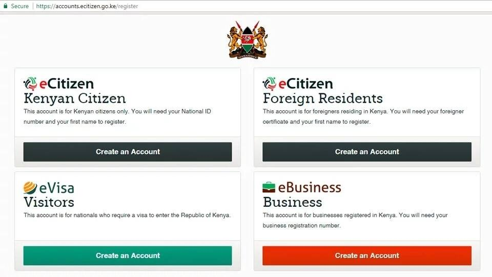How to Register a Company in Kenya Online 2019 ▷ Tuko co ke