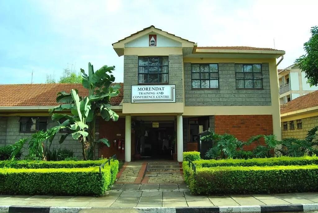 best hotels in Naivasha