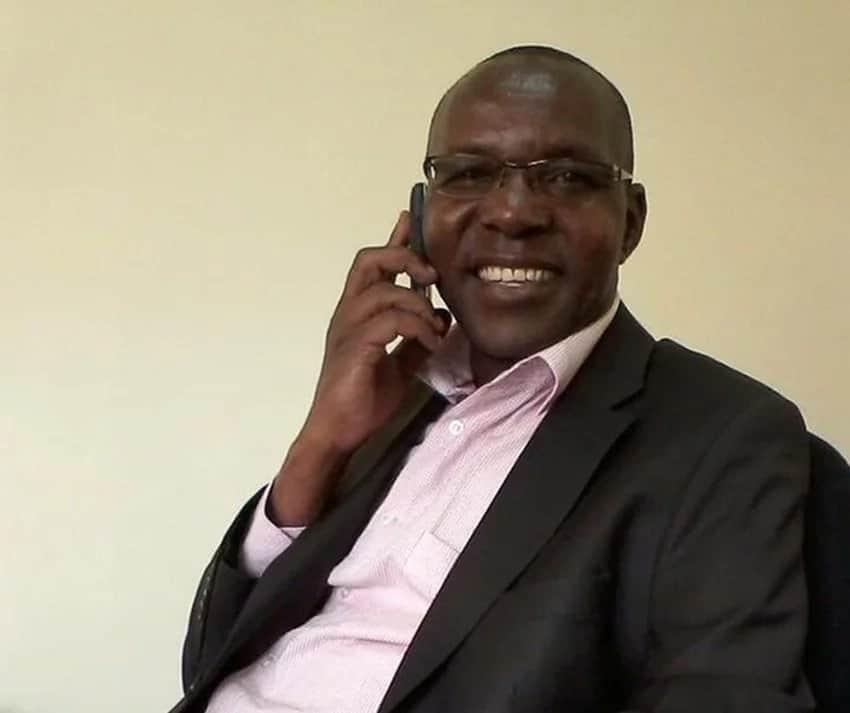 Waweru Mburu. Unknown facts about Yaliyotendeka star