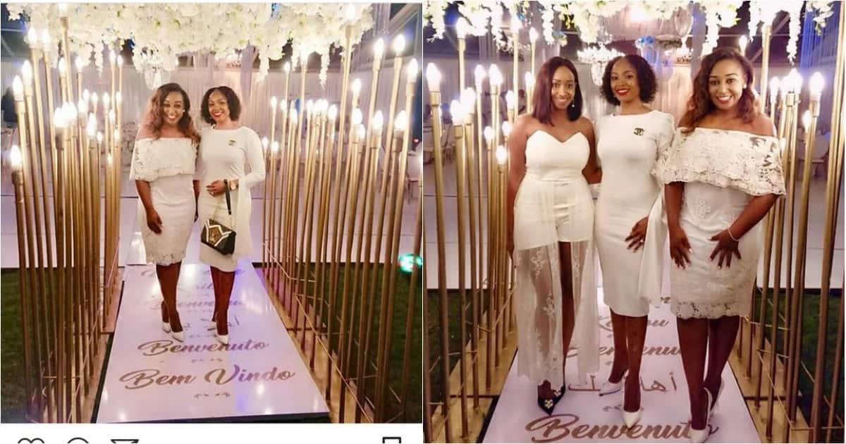Kenya's richest heiress throws a star-studded birthday party and TUKO.co.ke has the details