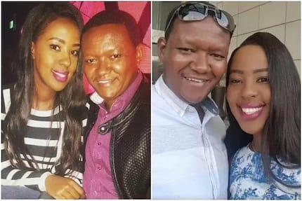 Governor Alfred Mutua celebrates wife's birthday with sweet message