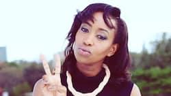 Ungekuwa Janet Mbugua saa hii ungefanya nini? Tazama picha