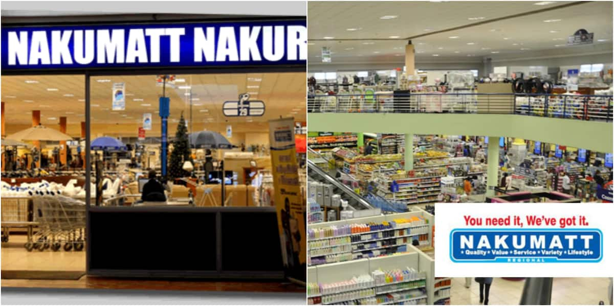 After rumour of closure, Nakumatt supermarket admits things are bad