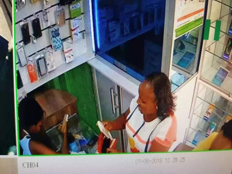 Mpesa agent duped into depositing fake KSh 60,000 to a customers line