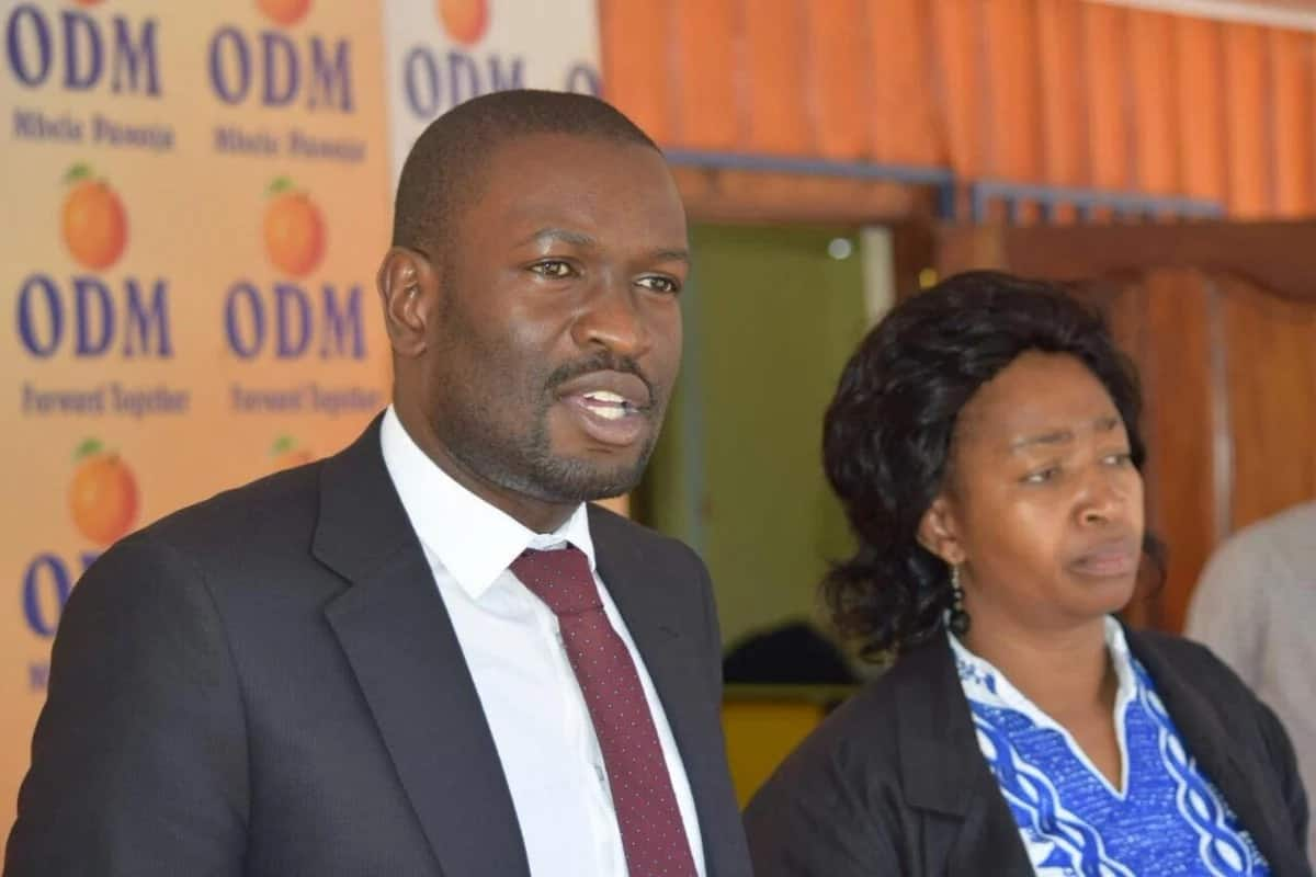ODM denounces its MPs who endorsed DP Ruto's 2022 presidential bid