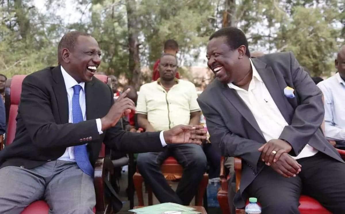 Hatutakubali William Ruto kutumia fedha za umma kufanya kampeni za mapema za 2022 - Oburu Odinga