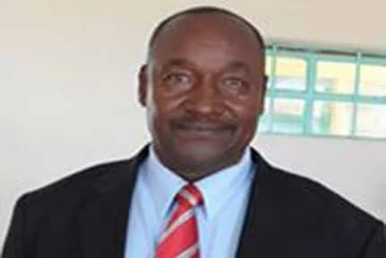 Tanzia: Afisa mkuu wa serikali azirai na KUFARIKI