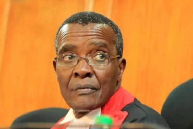 We've failed on war against graft - Maraga confesses