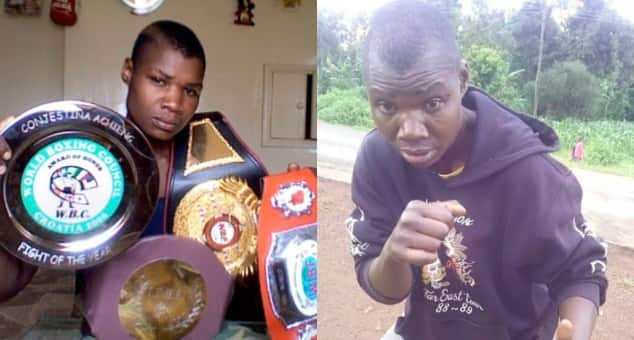 4 times Kenyans helped boxing legend Conjestina Achieng only to leave her in worse condition