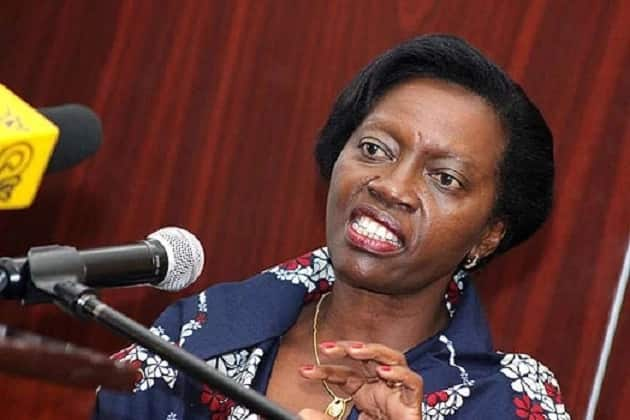 Crucial evidence in Martha Karua's case against Waiguru vanishes mysteriously from court