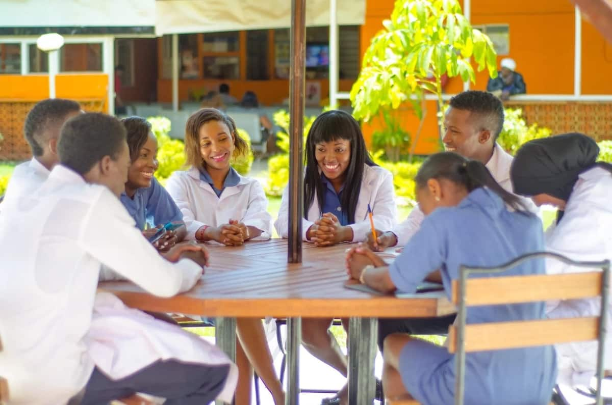 Kenya Medical Training College Courses Offered: Your Options