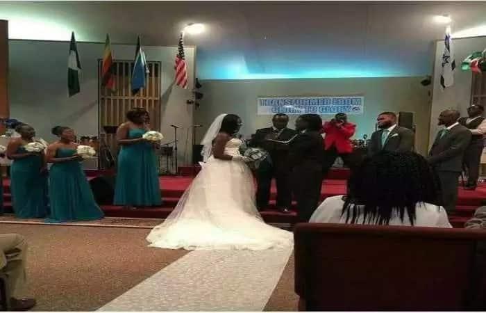Is Eunice Njeri married?