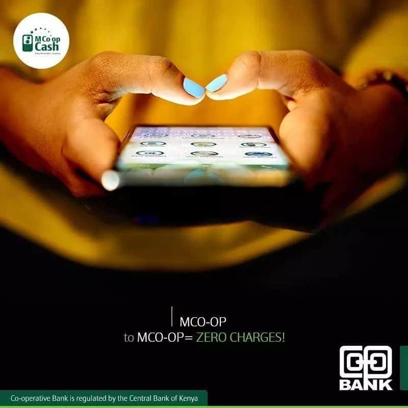 Cooperative Bank of Kenya Internet Banking