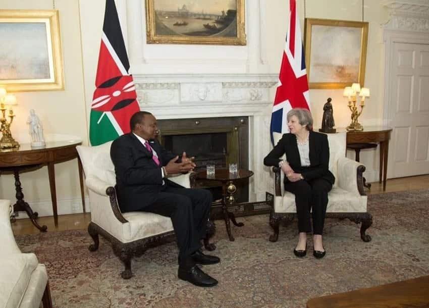 Waziri Mkuu Uingereza Theresa May kuzuru Kenya mwishoni mwa Agosti na tuna habari kuhusu ziara hiyo