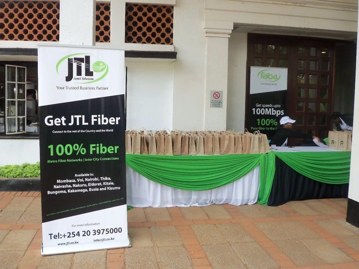 Jamii Telecom Kenya 4G bundles