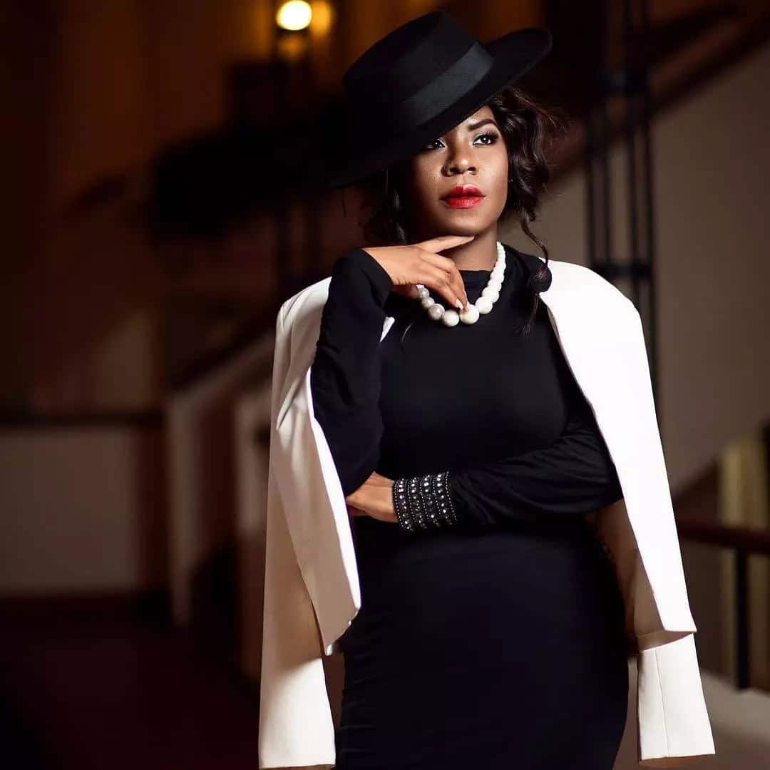 Troubled Tanzanian songstress Lady Jaydee apologises for threatening to kill herself