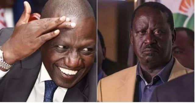 Gavana wa ODM aungana na Ruto kumswaga Raila kuhusu kubadilishwa kwa Katiba