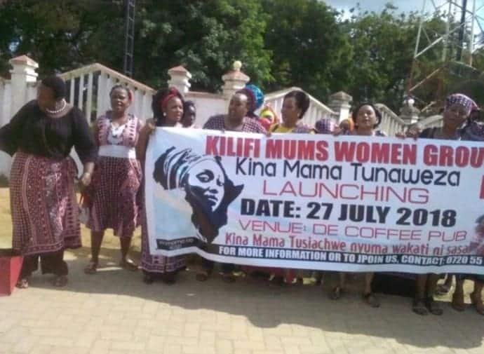 Kilifi women blame muguka for poor bedroom bliss, broken marriages