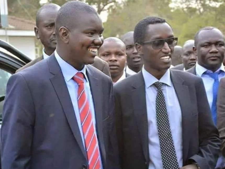 Mandago trounces 'DP Ruto's project' in Uasin Gishu nominations