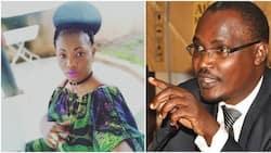 Mwenyekiti wa ODM apata njia muafaka ya kumzomea Okoth Obado kuhusu mauaji ya Sharon