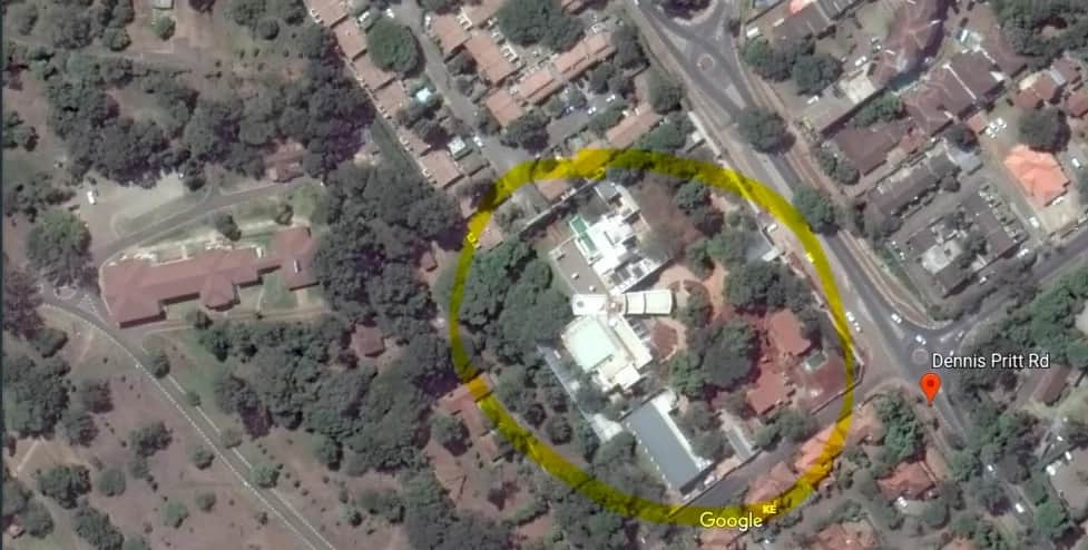 A Sneak-peek inside the KSh 700 million house that Uhuru Kenyatta is building
