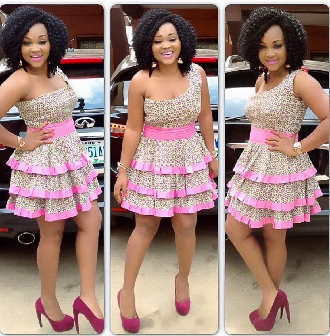unique african print dresses, african print dresses , 2018african print dresses styles