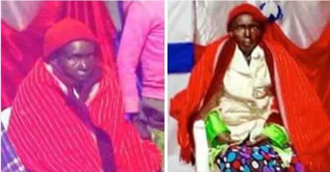 Woman resurrected in West Pokot